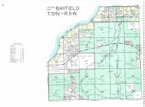 Bayfield T51N-R5W, Bayfield County 1994